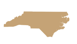 Charlotte-NC-map-silhouette-green