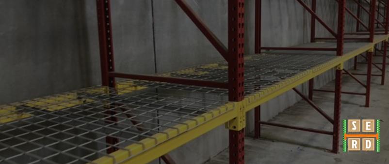 used-warehouse-racks