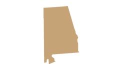 Huntsville-AL-map-silhouette-green