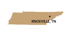 Knoxville-TN-map-silhouette-green
