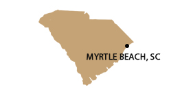 Myrtle-Beach-SC-map-silhouette-green