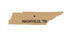 Nashville-TN-map-silhouette-green