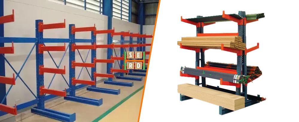 cantilever-racks-holding-wodden-ply-lumber