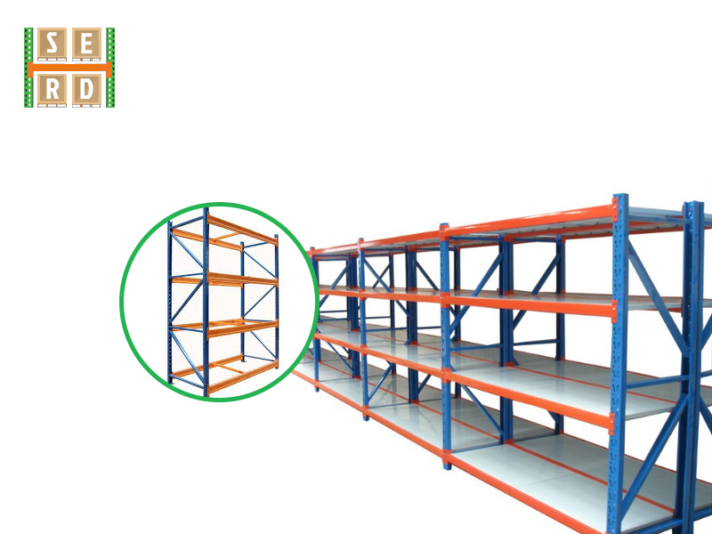 assembled-structural-steel-spacerack-new-tear-drop-style-rack