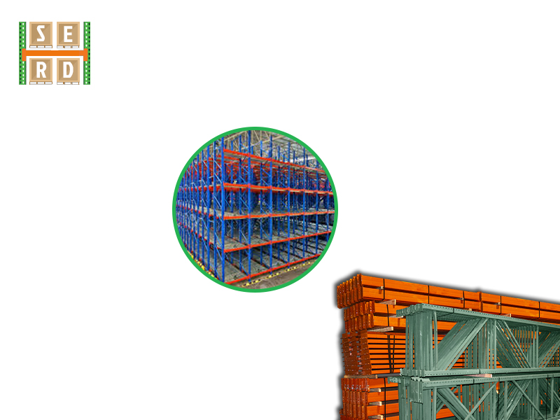 non-assembled-structural-steel-rack-parts-for-warehouse